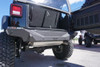 SOLD STAGE 3 2018 Black Mountain Conversion 2 Door JL Stock# 174366