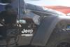 SOLD STAGE 1 2018 JL 2 Door Black Mountain Wrangler Stock# 174365