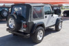SOLD 2003 Jeep Wrangler TJ Rubicon Stock# 337990