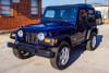 SOLD 2006 Jeep Wrangler TJ Stock# 739521