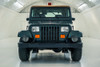 1993 Green YJ Carrol Shelby Jeep Stock# 100002