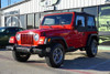 1999 Jeep TJ Sport Wrangler One Owner Low Miles Stock# 451875