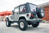 SOLD 2001 Jeep Wrangler TJ 60th Anniversary Edition Stock# 353184