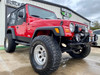 SOLD 2001 Jeep Wrangler TJ Sport Edition Stock# 340364