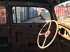 1934 Ford 2 door Tudor 5 window Stock# 600660