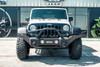 2015 White Sport Edition Jeep JK Stock# 566158