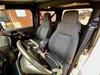 2006 Silver Jeep Wrangler LJ Stock# 789085