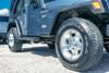 SOLD 2002 Jeep Wrangler TJ Sport 1-owner Stock# 741125