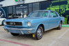 1966 Mustang Coupe Special Edition Sprint 200