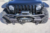 2021 Jeep Wrangler Unlimited Stage 2 Black Mountain Conversion Stock# 533466