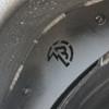 """12"""" Aluminum Fender Flares for JL Wrangler"""
