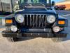 2006 Jeep TJ Wrangler Rubicon Edition Stock# 753595