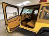 1988 Jeep YJ Wrangler Super Clean low Mileage Stock# 508502