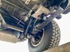 1994 Jeep Wrangler YJ Stock # 424109