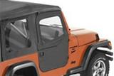 Door Skins Jeep Parts CB Jeep