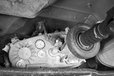 Jeep Parts  Transfer Case