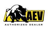 AEV Jeep Parts
