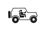 Interior Jeep Parts