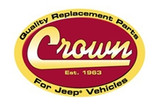 Crown Parts Jeep Parts