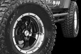 BLKMTN Wheels Jeep Parts