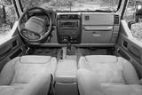 NOS-OEM Jeep Interior Parts