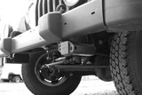 Collapsable Tow Bar