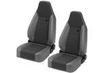 TrailMax™ II Seats