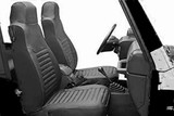 Jeep Seat Covers Jeep Parts