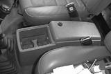 Jeep Parts  Interior Console