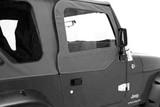 Doors Jeep Parts