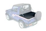 Non Jeep Deck Covers