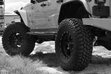 BLKMTN Wheels