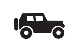 Exterior Jeep Parts
