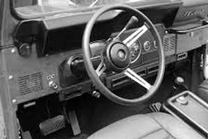 Jeep Parts  OEM & NOS  Steering
