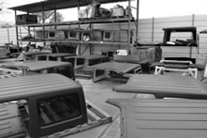 Used Jeep Hardtops Jeep Parts