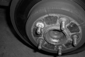 Jeep Parts  Wheel Hub