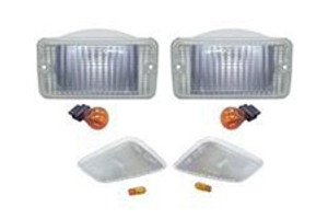 Replacement Lighting Jeep Parts