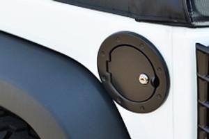 BLKMTN Parts Fuel Doors