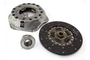 Crown Clutch Parts