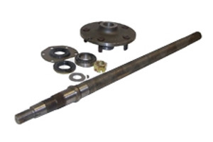 Crown Axle & Diff Parts