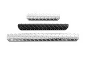 Warrior Side Bars Jeep Parts