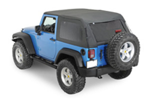 07 Current JK Soft Tops Jeep Parts