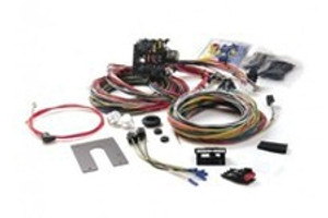 Painless Wiring Harnesses