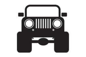 87'95 Clutch Parts Jeep Parts