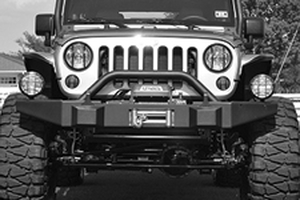 Jeep Parts  Exterior Accessories