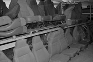 Used Seats