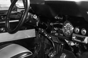 Jeep Parts Transmission