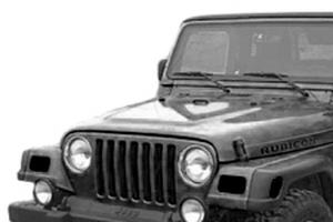 NOS/OEM Jeep Exterior Parts