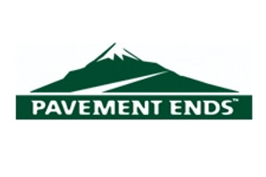 Pavement Ends Closeout