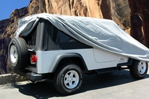 Jeep Covers Jeep Accessories